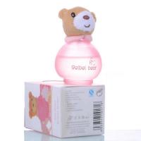 ادکلن کودک baby bear - خرس صورتی